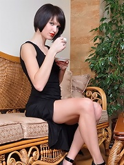 Love in the afternoon is my speciality. Relax and I will satisfy your thirst for something hot.