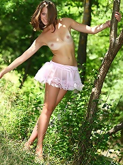 Tamara | Forest Nymph